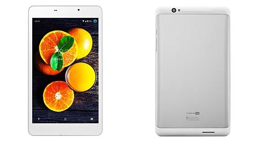 LG выпустила среднебюджетный планшет U+ Pad 8