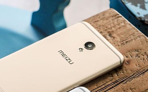 Meizu собирается представить недорогой мобильник E2