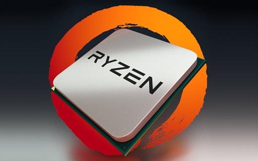 AMD начала продажи процессоров Ryzen 5