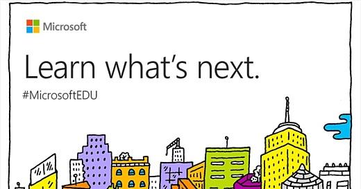 Весенняя презентация Microsoft пройдет 2 мая