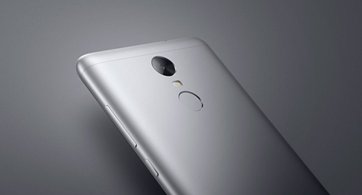 В сеть попала информация о характеристиках Xiaomi Mi Note 3