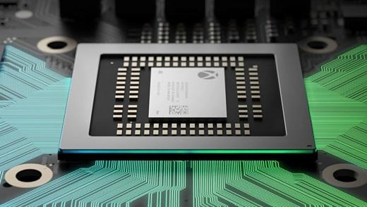Официально: Microsoft покажет Project Scorpio на E3 2017