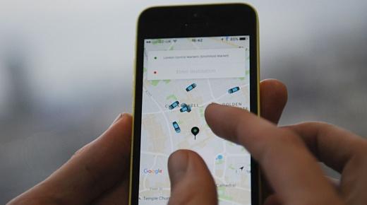 За 2016 год Uber потратила $2.8 млрд