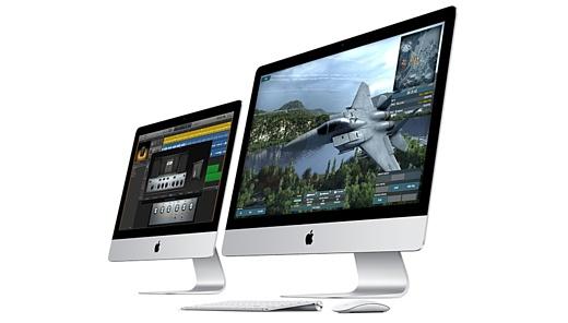 Слух: Apple обновит iMac во второй половине 2017