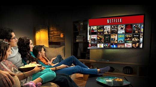 К выходным у Netflix будет больше 100 млн подписчиков