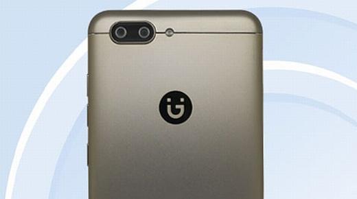 В базе TENAA появился новый смартфон Gionee S10