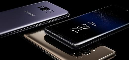 Предзаказы Galaxy S8 в Корее превысили 1 млн экземпляров