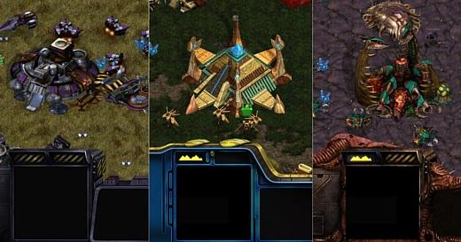 Blizzard сделала StarCraft бесплатной