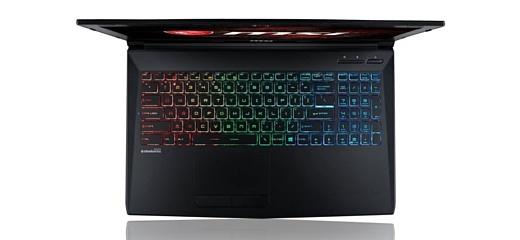 MSI анонсировала новые игровые ноутбуки Leopard