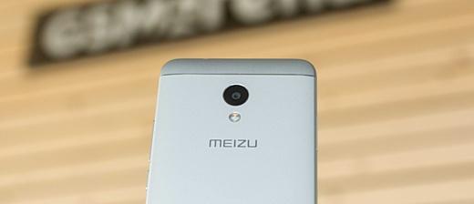Утечка: видео недорогого смартфона Meizu E2