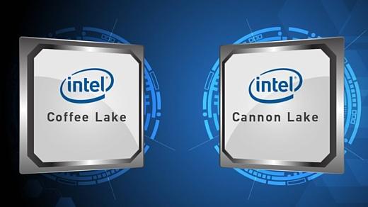 Intel представит новые процессоры раньше запланированного