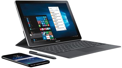 Samsung рассказала о ценах и дате начала продаж Galaxy Book