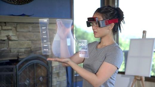 Facebook: «AR-очки станут мейнстримом к 2022»