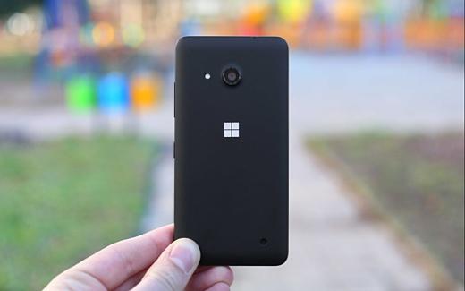 Microsoft выпустила Windows 10 Creators Update для смартфонов