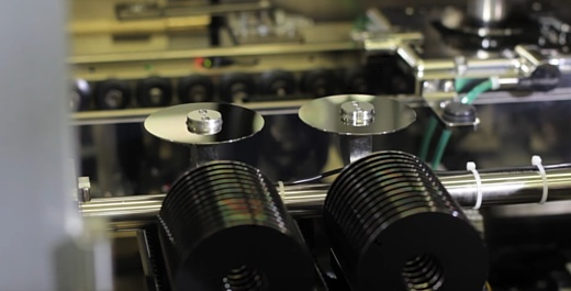 Western Digital начала поставки 12-терабайтного HDD