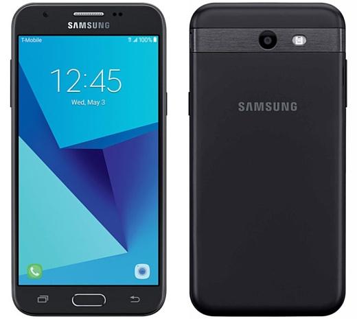 Samsung выпустила бюджетный смартфон Galaxy J3 Prime
