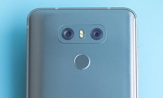 Слух: LG готовит мини-версию G6