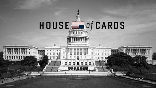 Выпущен новый трейлер пятого сезона «Карточного домика»