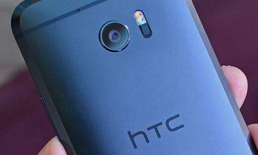 Неофициально: характеристики HTC U 11