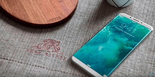 Слух: выход iPhone 8 перенесли на начало 2018