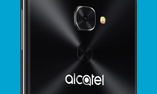 Alcatel Idol 5S вновь появился в базе GFXBench