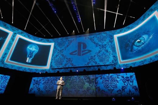 Sony проведет E3-презентацию в ночь с 12 на 13 июня