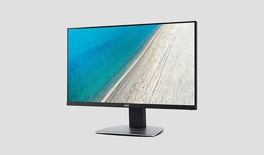 Acer анонсировала профессиональный 4К-монитор ProDesigner BM320