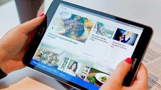 IDC: «Продажи планшетов продолжают падать»