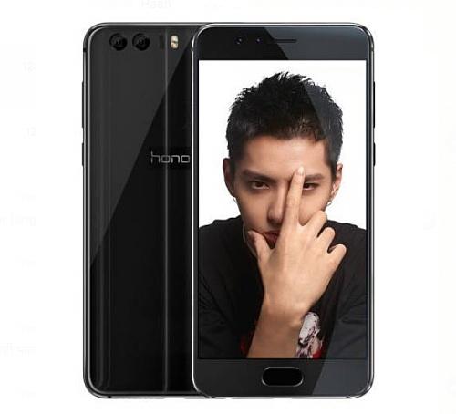 Утечка: фотографии Huawei Honor 9
