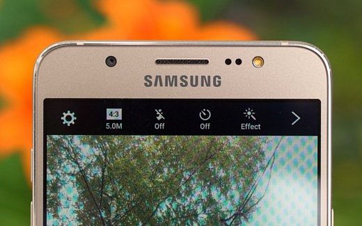 Samsung Galaxy J7 (2017) заметили в базе GFXBench
