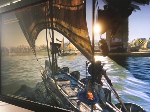 Слух: новая Assassin's Creed получит подзаголовок Origins