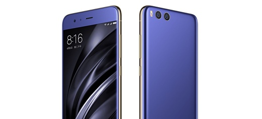 Xiaomi испытывает проблемы с поставками керамики и процессоров для Mi 6
