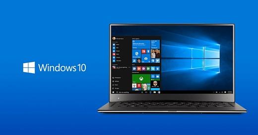 Windows 10 уже установлена на 500 млн устройств