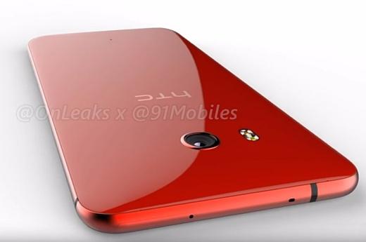 HTC U 11 прошел тест GFXBench