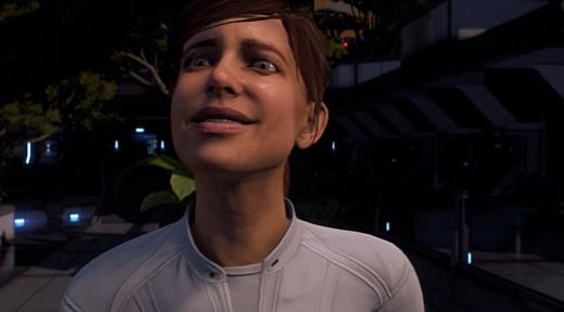 Слух: серию Mass Effect «поставили на паузу»