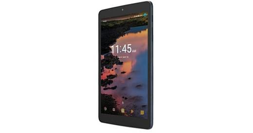 Alcatel представила новый 8-дюймовый планшет A30