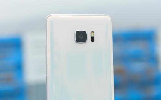 HTC U 11 сможет записывать 360-градусное видео