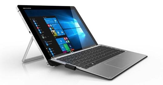 HP обновила гибридные планшеты Elite x2