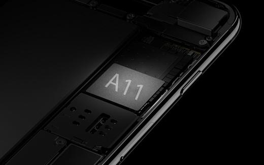 TSMC начала производство чипов Apple A11 для новых iPhone