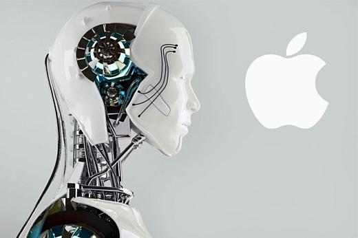 Apple приобрела компанию Lattice Data
