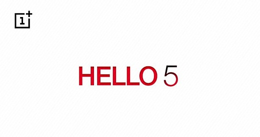 Утечка: технические характеристики OnePlus 5