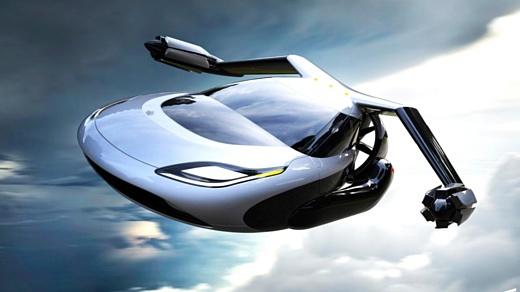 К Олимпиаде 2020 Toyota хочет запустить в Токио летающие авто