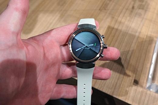 Неофициально: Asus прекратит выпуск умных часов из-за плохих продаж Zenwatch