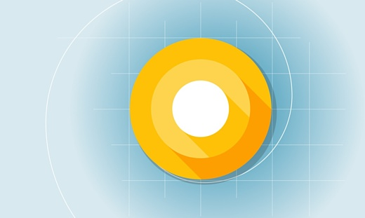 Google начала бета-тестирование Android O