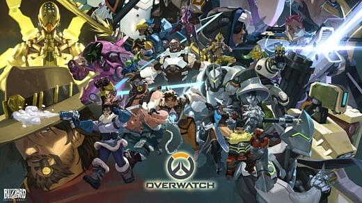 Blizzard начнет отмечать годовщину Overwatch 23 мая