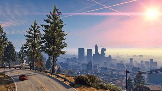 Продажи Grand Theft Auto V превысили 80 млн копий
