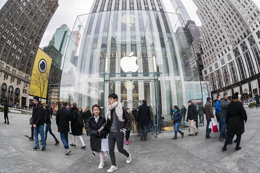 Nokia и Apple договорились о лицензировании патентов