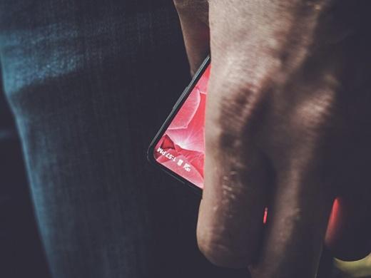 Энди Рубин покажет свой смартфон Essential 30 мая