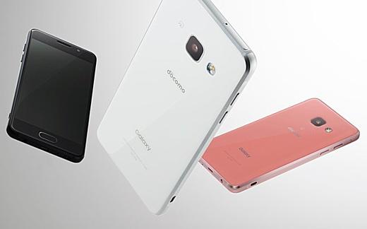 Samsung анонсировала среднебюджетный смартфон Galaxy Feel