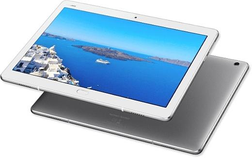 Huawei представила новый планшет MediaPad M3 Lite 10